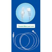 Buy cheap High Pressure Male-Female Extension Set from wholesalers