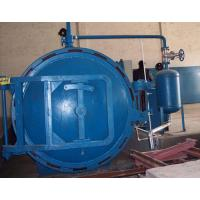 Buy cheap Timber Anti-septic Plant Example from wholesalers