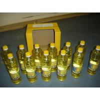 Buy cheap Refined Rapeseed Oil from wholesalers