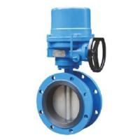 Buy cheap Butterfly Valve API 609 Electric Butterfly Valve from wholesalers