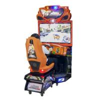 Buy cheap Racing Game Machine Fast & Furious from wholesalers