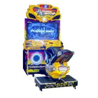 Buy cheap Racing Game Machine FF Moto from wholesalers
