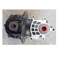 1500w Rear Axle Differential Gearbox For E Rickshaw