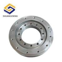 China 3 Row Roller Slewing Ring Bearing without Gear wholesale