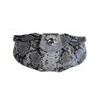 Buy cheap Beaded Luxury Clutch Madeline Natural Glossy Python from wholesalers