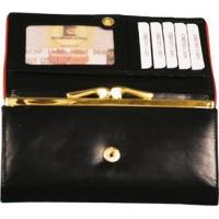 Buy cheap Leather Ladies Purse - LGI-021 from wholesalers