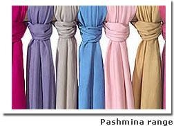 Quality Shawls for sale