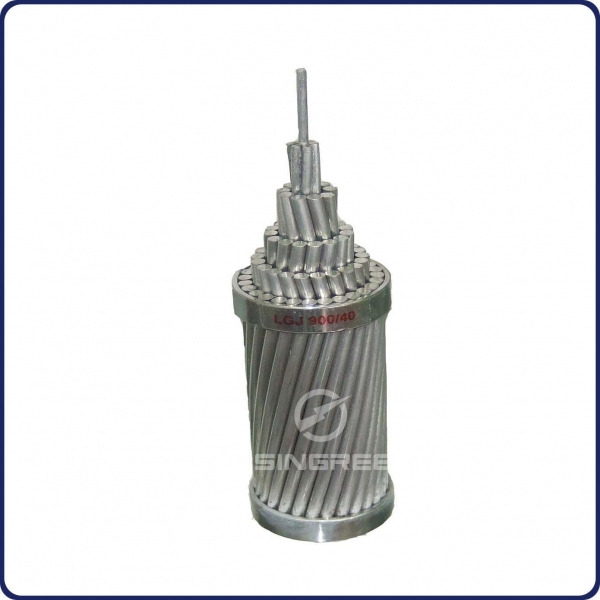 Quality Bus Bar Insulator And Cable AAAC for sale