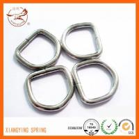 China D Shaped Buckle wholesale