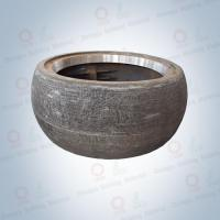 Roller cover - HRM vertical mill parts