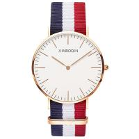 XINBOQIN Unisex Alloy Watches 3059