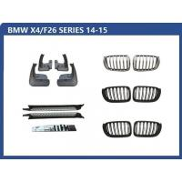 Buy cheap MODIFICATION BMW X4/F26 SERIES14-15 from wholesalers