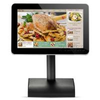 Commercial Terminal Table top touch kiosk
