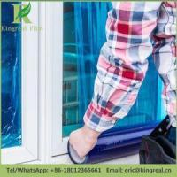 Buy cheap Protective Film for Window/Glass Blue Window Shield Adhesive Film from wholesalers