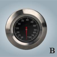 Buy cheap Bimetallic thermometer B NO.: C-02 from wholesalers