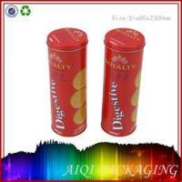 China round tin cans wholesale wholesale