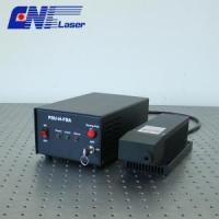 20 mw Ultra compact UV laser for experiment