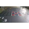 Quality Outdoor Rubber Flooring For Playground for sale
