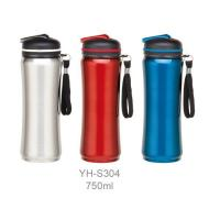 Buy cheap Double Wall Water Bottle from wholesalers
