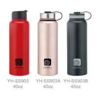 Buy cheap Double Wall Thermo Bottle from wholesalers