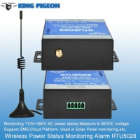 Buy cheap GSM 3G 4G LTE Power Status Monitoring Alarm from wholesalers