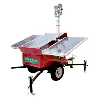 Buy cheap solar light tower from wholesalers