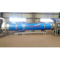 China Single Drum Rotary Dryer on sale