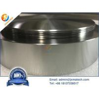 Buy cheap Tungsten Sputtering Target from wholesalers