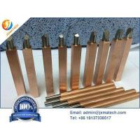 Buy cheap Resistance Welding Electrode from wholesalers