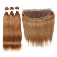 Buy cheap Vvwig Good Feeling 30 Straight Hair Brazilian Human Hair 3 Bundles from wholesalers