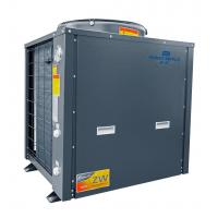 Buy cheap 25kw Air Source Swimming pool heat pump from wholesalers