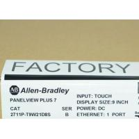 China 2711P-T9W21D8S Allen Bradley PanelView Plus 7 Standard 900W Brand new Fast delivery wholesale