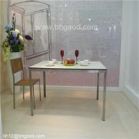 Buy cheap easy to clean waterproof phenolic resin table top from wholesalers