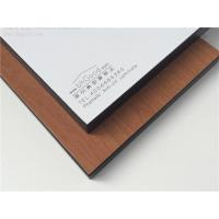 Buy cheap new design phenolic antibacterial board from wholesalers