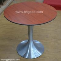 Buy cheap water resistant laminate table from wholesalers