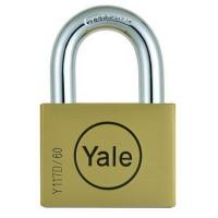 Buy cheap Y117D/60/127 - Yale Disc Padlock 60mm from wholesalers