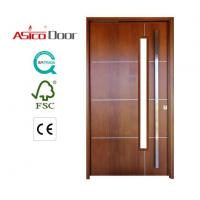 Buy cheap Wooden Fire Door Fire Rated 90 Minutes from wholesalers