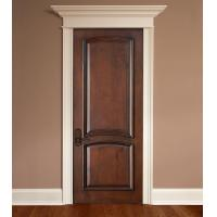 Buy cheap Stile and Rail Panel Door from wholesalers