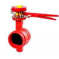 Buy cheap Signal handle grooved mid Valve from wholesalers