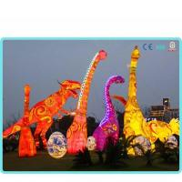 Buy cheap Art Lantern Show Chinese ZiGong Large Outdoor Lanterns Festival Lanterns Show from wholesalers