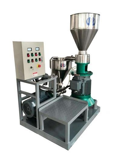 Quality High speed crushing pump for sale