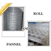 China Welded wire mesh Manufacturers wholesale