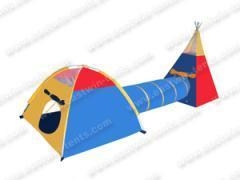 China Camping Sets Play indian set