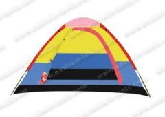 China Camping Sets Children Tent