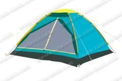 China Camping Sets Monodome Tent