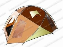 China Camping Sets Mountain Tent