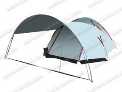 China Camping Sets W/O Canopy Tent