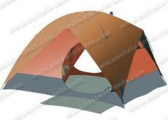China Camping Sets American Family Dome Tent