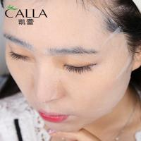 China Natural Silk Facial Mask For Sale Private Label Skin Care Face Sheet Korean wholesale
