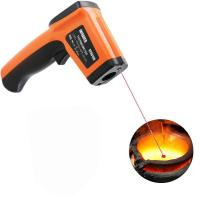China Fashion Sensor De Temperatura for -50 to 1600 Range Used Infrared Laser Thermometer on sale